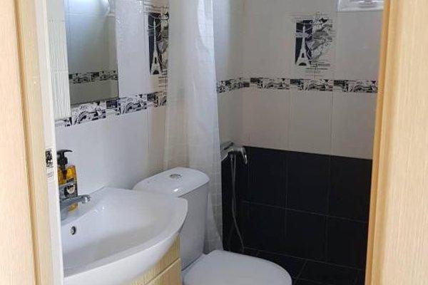 Guest House Paradise - photo 17