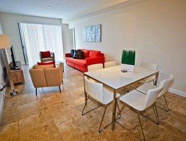 Апартаменты NUOVO Miami Apartments at Doral/Airport