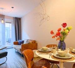 Dokkumer Bed&Breakfast Appartementen