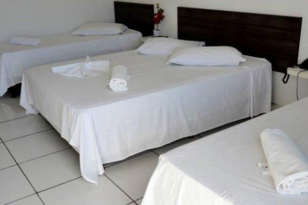 Hotel Vinte - 3