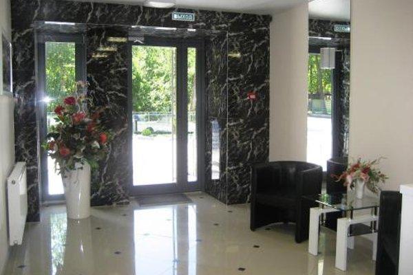 Апартаменты «На Динамо, 1А» - фото 12