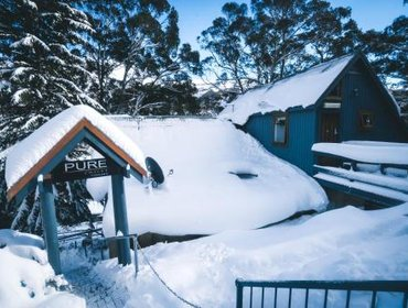 Guesthouse Pure Chalet Thredbo