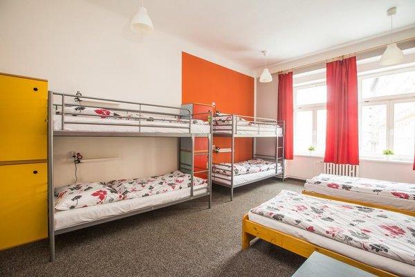Hostel Advantage - фото 29