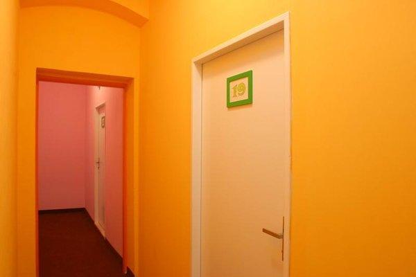 Hostel Advantage - фото 12