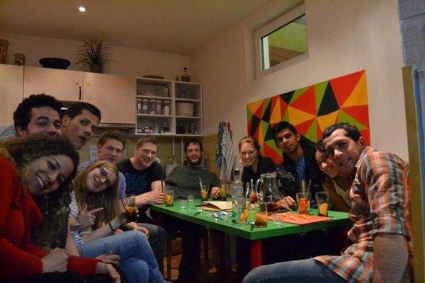 Hostel Advantage - фото 15