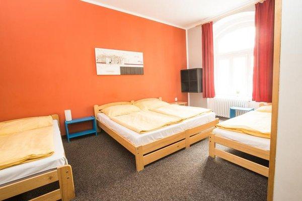 Hostel Advantage - фото 5