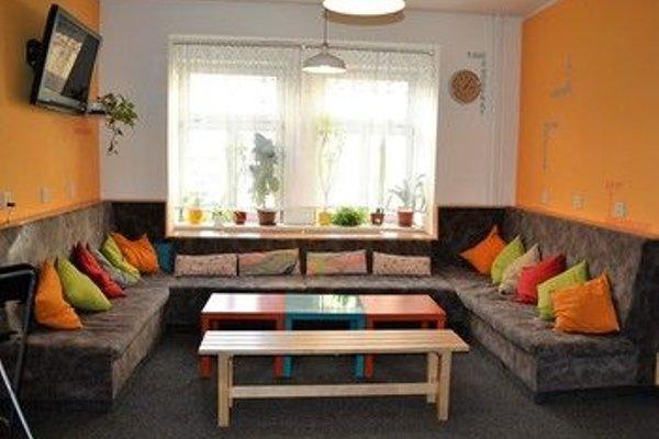 Hostel Advantage - фото 7
