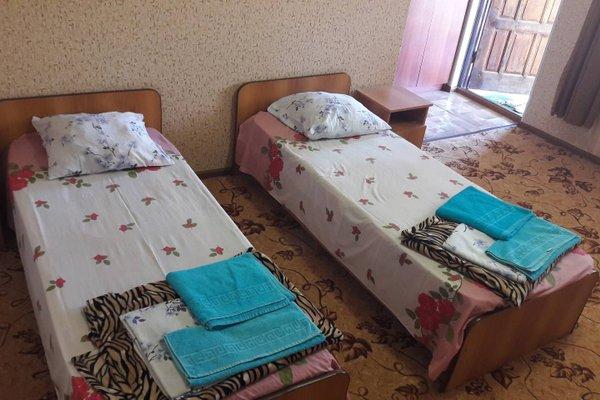 Mini-hotel Abkhazskiy Dvorik - 3