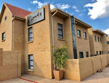 Camelot Self Catering Apartments
