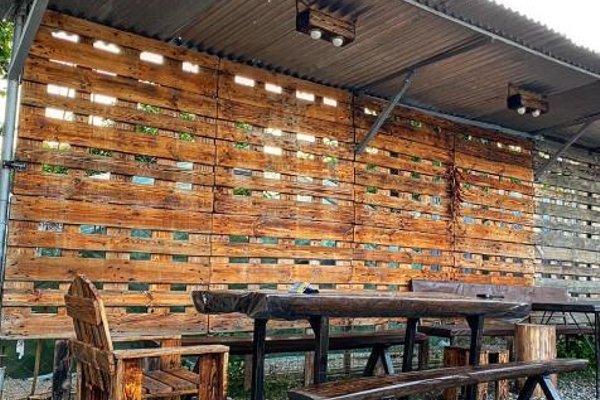 U Norika i Susanny Guest House - фото 3