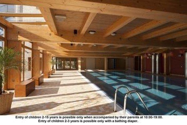 Park Holiday Congress & Wellness Hotel - фото 21