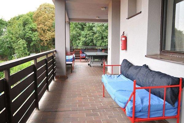 Free Zone-Hostel Praha - фото 20