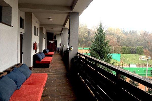 Free Zone-Hostel Praha - фото 21