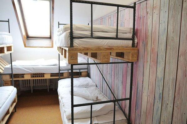 Free Zone-Hostel Praha - фото 3