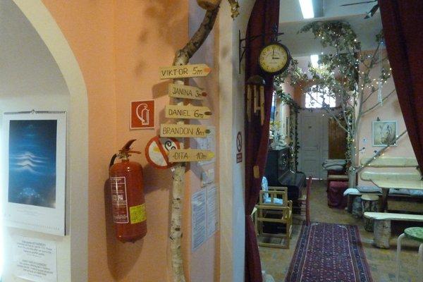 Artharmony Pension & Hostel - фото 16