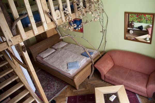 Artharmony Pension & Hostel - фото 3