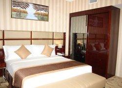 Al Salam Grand Hotel фото 2