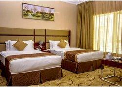 Al Salam Grand Hotel фото 3