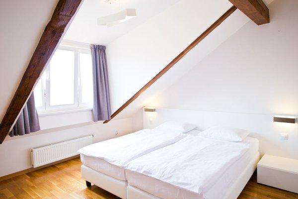Vysehrad Castle Suite - фото 18