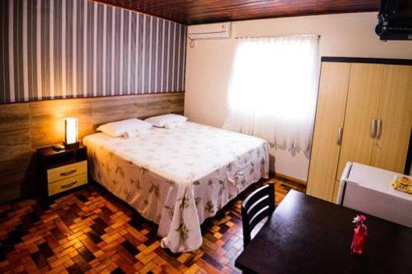 Hotel Visao - 3