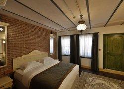 Апартаменты Catriga Konak фото 2