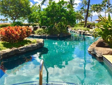 Apartments Beach Villa at Ko'Olina