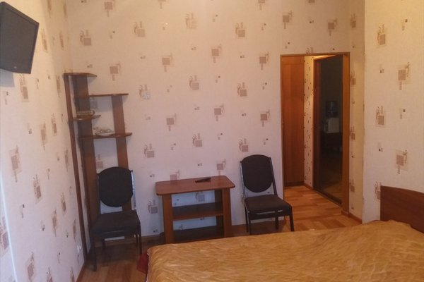 Отель Доброе - 105