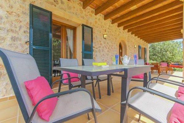 Villa Son Bonafe - 13