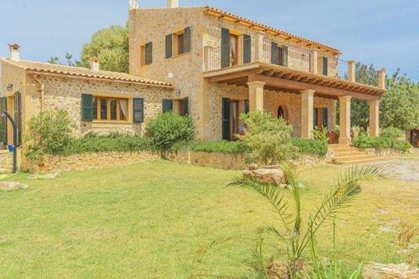 Villa Son Bonafe - 14