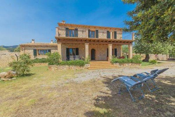 Villa Son Bonafe - 15