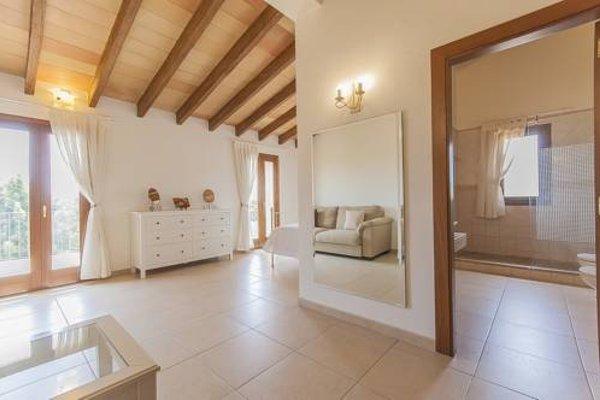 Villa Son Bonafe - 8