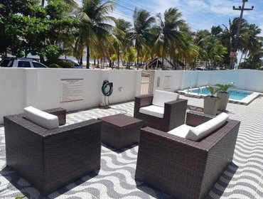 Apartments Flat Beira Mar Maragogi