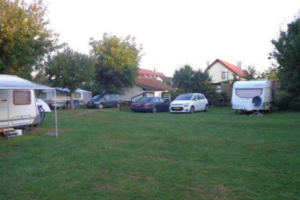 Pension Camp Prager - 20