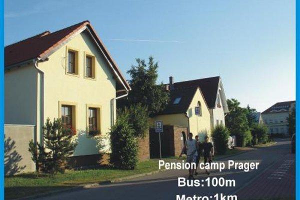 Pension Camp Prager - 21