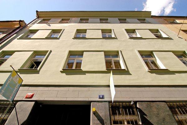 Отель Ai Quattro Angeli - фото 20