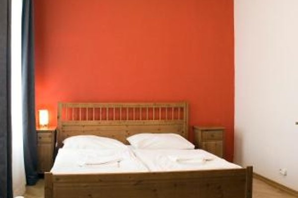 Отель Ai Quattro Angeli - фото 4