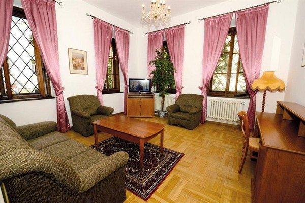 Royal Residence Ungelt - 4