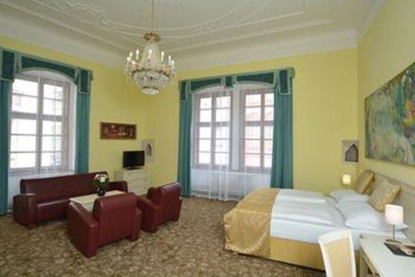 Royal Residence Ungelt - 8