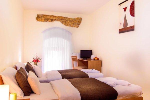 Отель Stary Pivovar - фото 50