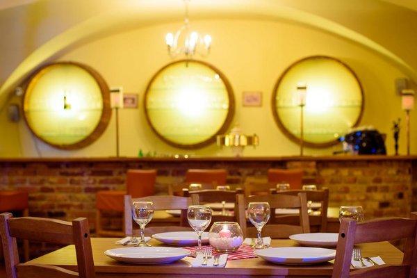 Отель Stary Pivovar - фото 12