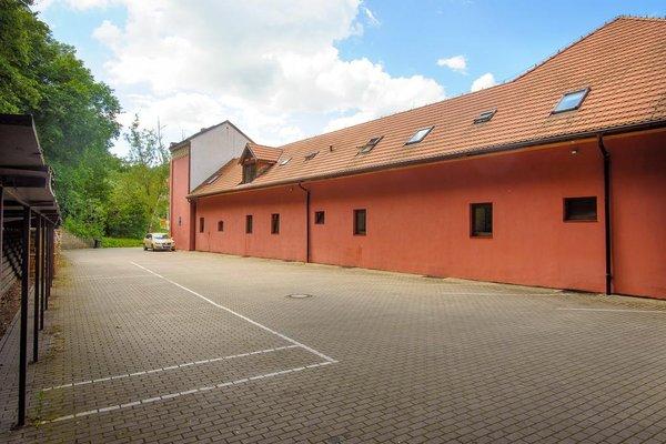 Отель Stary Pivovar - фото 20