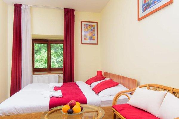 Отель Stary Pivovar - фото 4