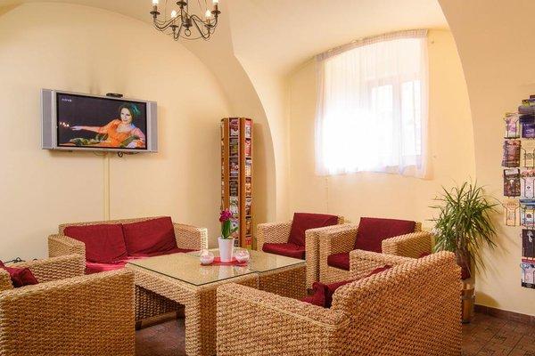 Отель Stary Pivovar - фото 6