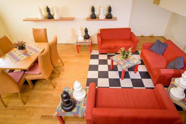 Отель Stary Pivovar - фото 8