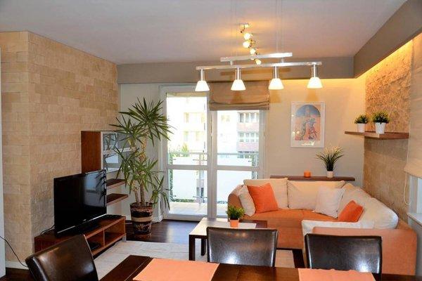 Comfortable Apartments - фото 50