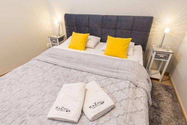 Comfortable Apartments - фото 12