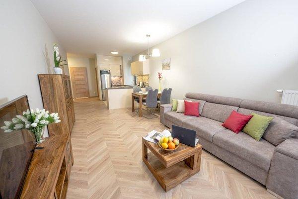Comfortable Apartments - фото 14
