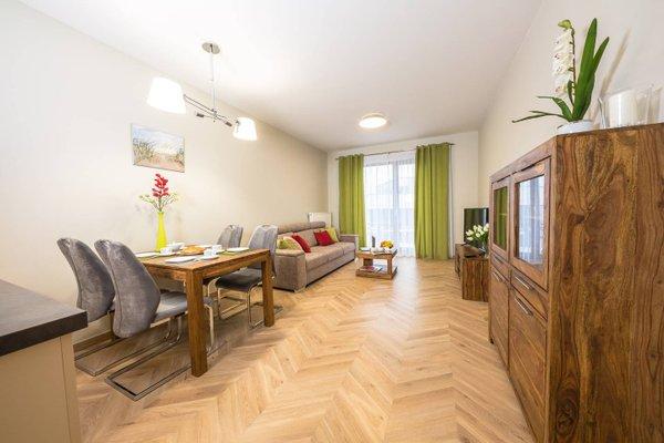Comfortable Apartments - фото 16