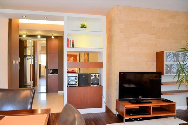 Comfortable Apartments - фото 7
