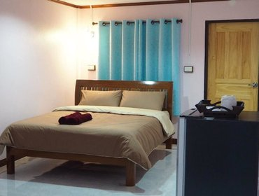 Guesthouse Smile Resort